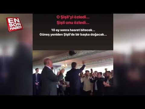 Mustafa Sarıgül Yerel Seçim çalışmalarına Başladı