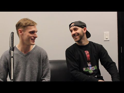 The Permanent Rain Press Interview with X Ambassadors