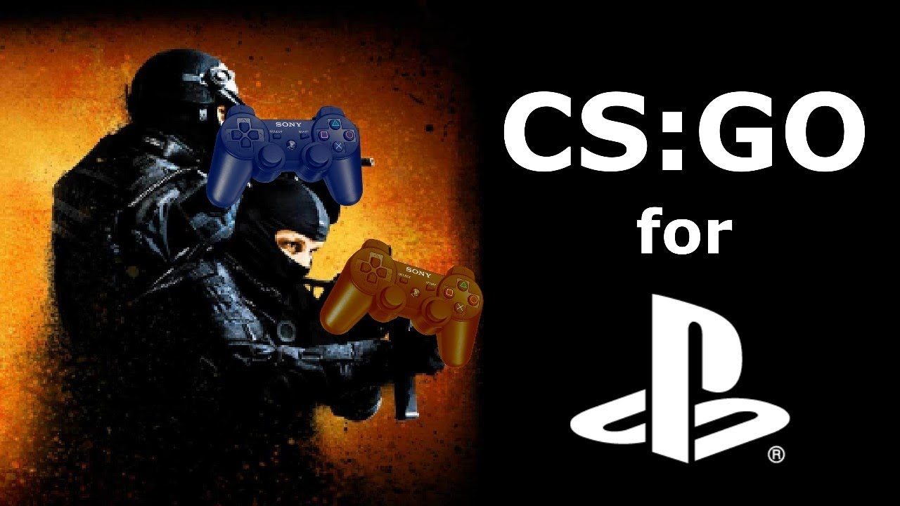 Ps4 Cs Go