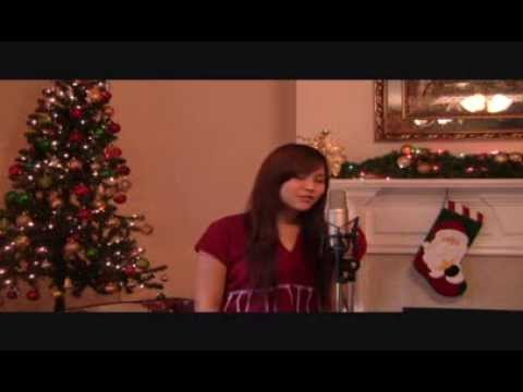 Celine Dion O HOLY NIGHT  Cover By May