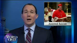 World Over - 2017-08-03 - The Brief with Raymond Arroyo