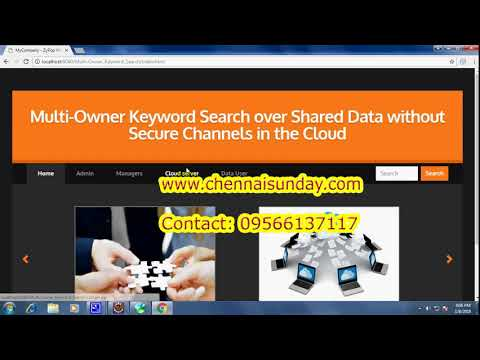 Multi-Owner Keyword Search over Shared Data without Secure Channels in the Cloud