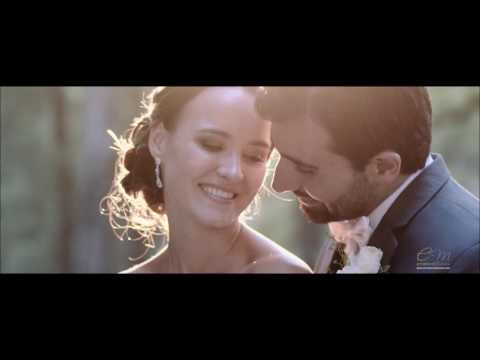 The most emotional wedding film of all time! This couple's wedding vows will melt your heart