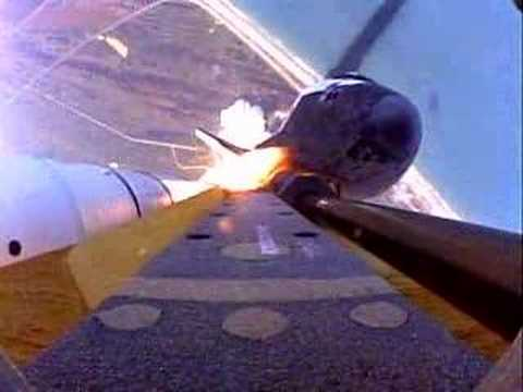 space shuttle landing sequence - photo #1