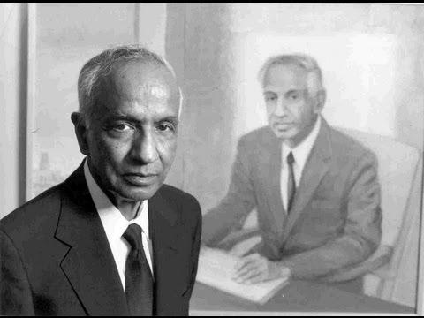 Margadarshi - Subrahmanyan Chandrasekhar (Indian-American Astrophysicist)