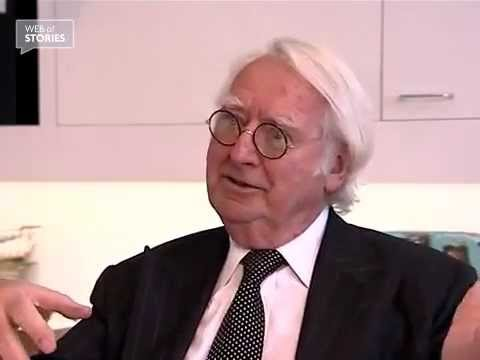 The pleasure of creating public spaces - Richard Meier [video]