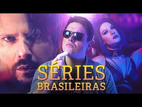 O MECANISMO, RUA AUGUSTA e outras séries brasileiras! 📺🇧🇷   SM Play #94