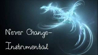 J. Han ft. Sam Ock - Never Change (Instrumental)