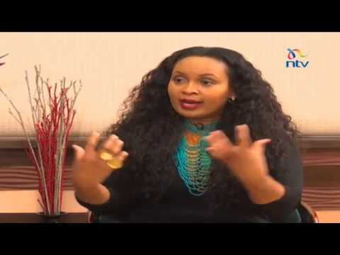 Victoria's Lounge: Sheila Mwanyigha's new voice