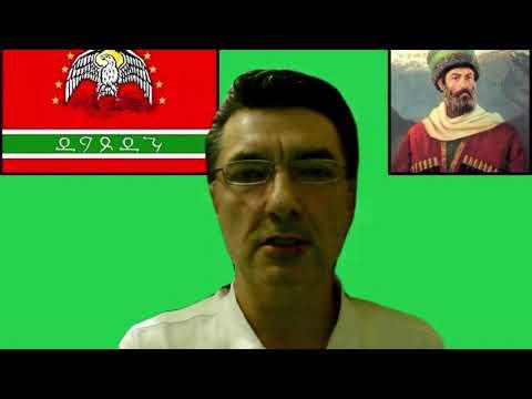 Раскол лезгинской элиты на фоне Арцахской войны. Шахлар Агаханов