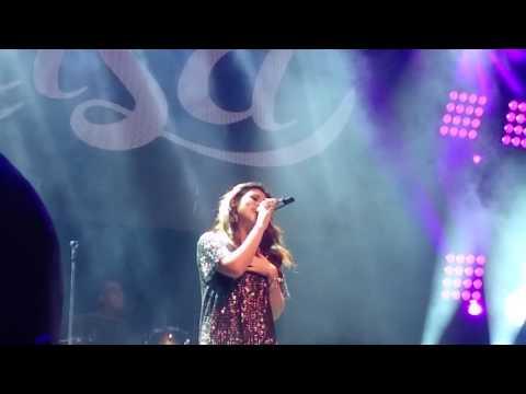 RAISA - LET ME BE (I DO) - MUSIC MATTERS, SINGAPORE 2016