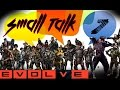 Small Talk Part 7- Hunters' Conversations Before The Drop EVOLVE