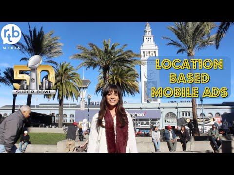 Vlog Episode 8: Location Based Mobile Ads