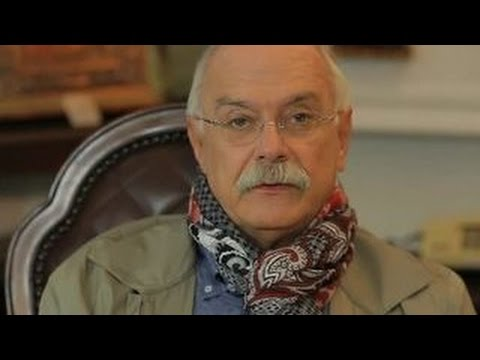 Никита Михалков: Украина