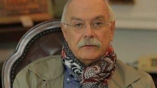 Никита Михалков: Украина - зеркало или опыт?
