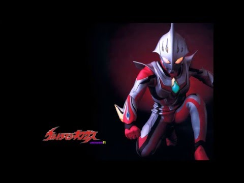 Eiyu - Ultraman Nexus OP 1 - Female Version