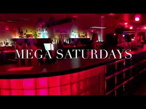 Mega Saturdays At Club Alexander's!
