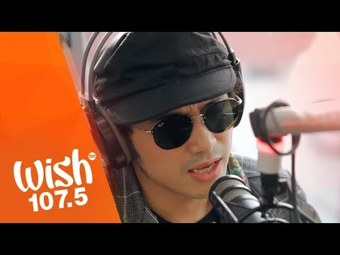"Callalily performs ""Ex"" LIVE on Wish 107.5 Bus"