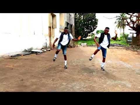 WANDE COAL - FUNKEH ( DANCE BY THE XPANDABLES )