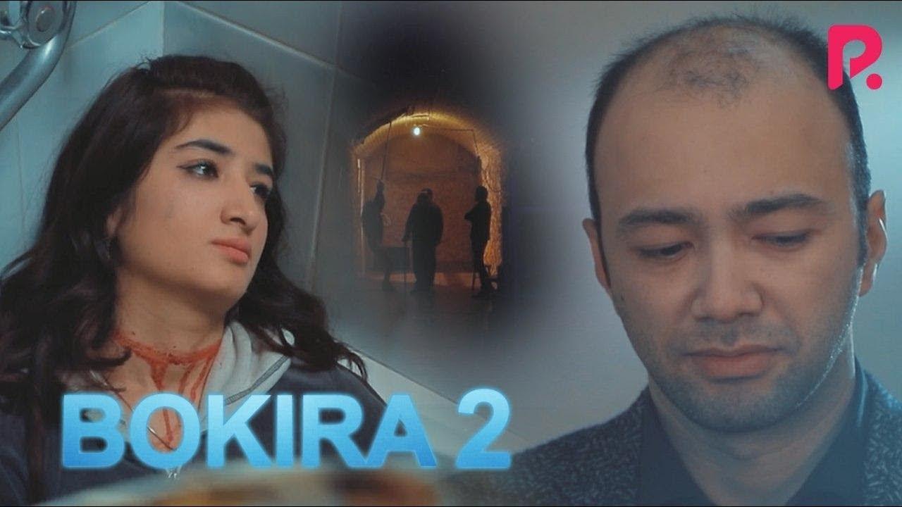 Bokira 2-fasl (treyler) 2 | Бокира 2-фасл (трейлер) 2
