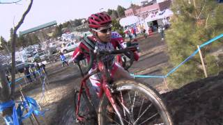 Cyclocross 101 with Todd Wells