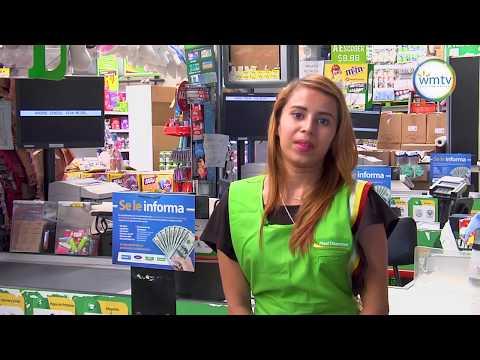 Walmart programa mi primer empleo, El Salvador