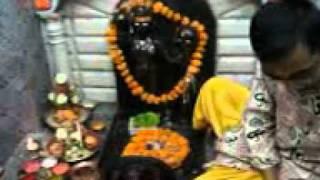 Abhishekam with Rudram and Bagalamukhi Stotram