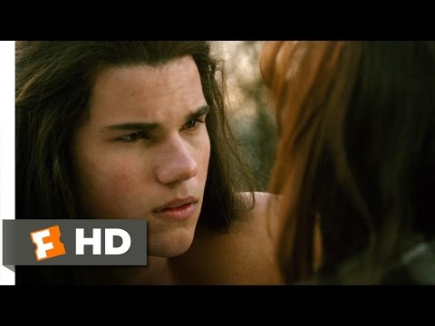 Twilight: New Moon (5/12) Movie CLIP - Motorcycle Lesson (2009) HD