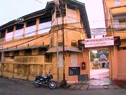 Gujarati Community, Kochi