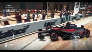 Grid Autosport PC Gameplay | Grid Autosport Formula A Gameplay