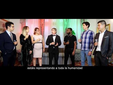Vídeo Navidad CMICAD Santander