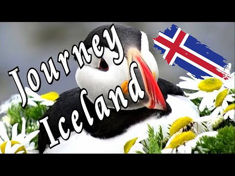 Journey around Iceland