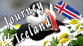 🚗 Journey around Iceland