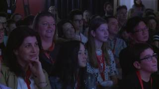 The Peril of Popularity | Stefan Danev | TEDxYouth@AASSofia