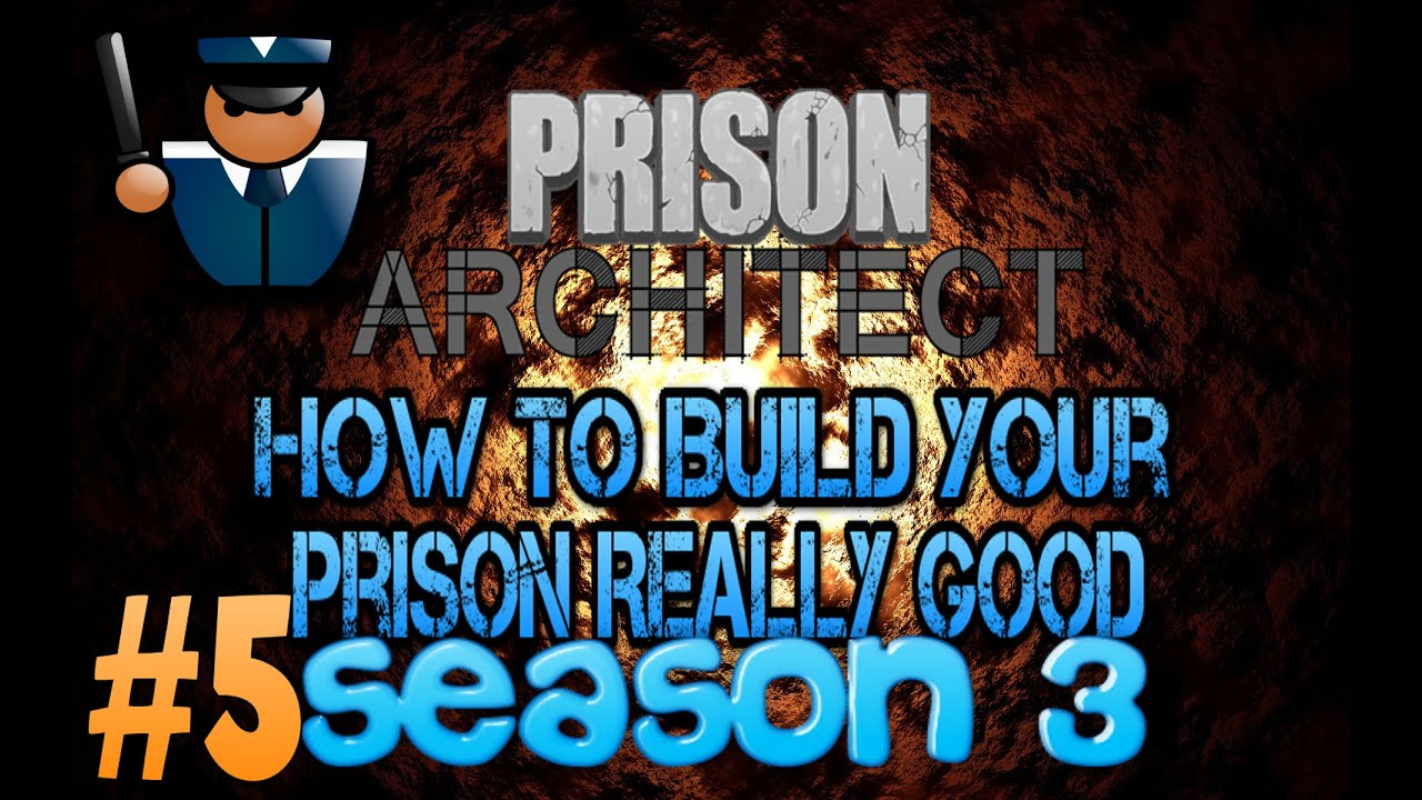 prison archit3ch how to get warmth