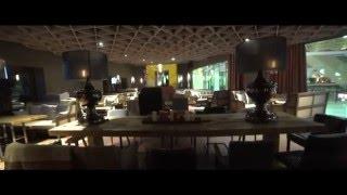 Ресторан с европейско-азиатской кухней «Le Bourg 1905»