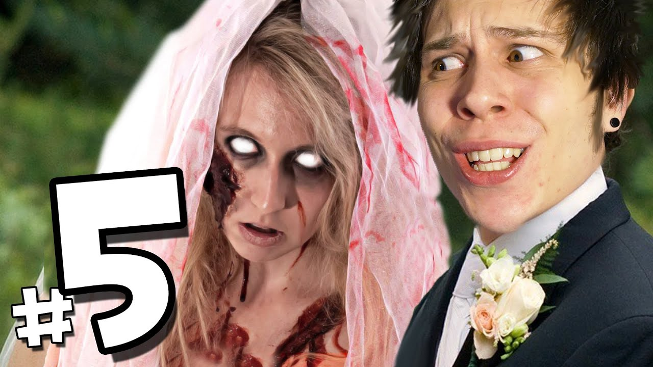 6a513666335 PUEDES BESAR A LA NOVIA... OH WAIT | Catherine - YouTube