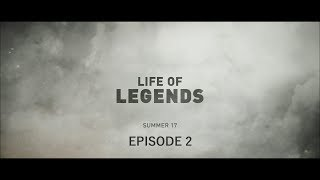 Smile for the camera, Caps! | Life of Legends S4, Ep 2