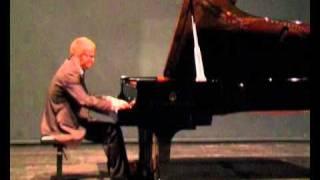 Debussy Préludes Livres 2 No. 7 La terrasse des audiences du clair de lune (Johann Blanchard,Piano)