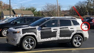 LOOK THIS! 2019 Jeep Cherokee Trailhawk