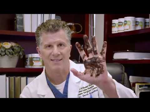 Download PROCTOLOGY TODAY with Dr. Rosenfeld  Episode 1 – PERFECT P.O.O.P
