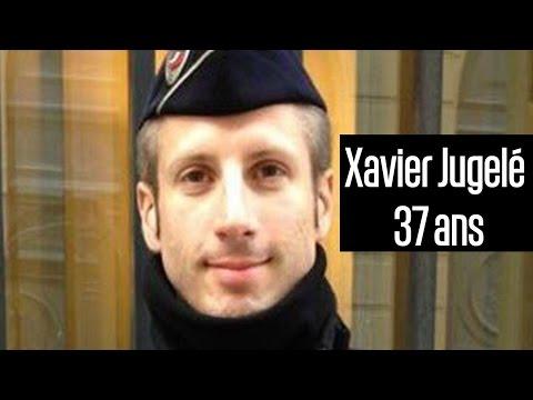 Attentat des Champs-Élysées: qui était Xavier Jugelé, le policier assassiné?