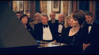 Chopin: Nocturne in E minor, Op. 72, No. 1; Magdalena Baczewska, piano