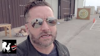 Burnie Vlog: Saying No & Extra Life Behind the Scenes   Rooster Teeth