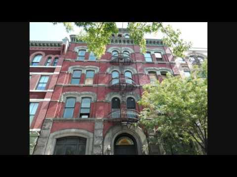 Coogan's Bluff (1968) New York Locations 2016 HD
