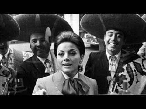 Maria De Lourdes - Canción Mixteca