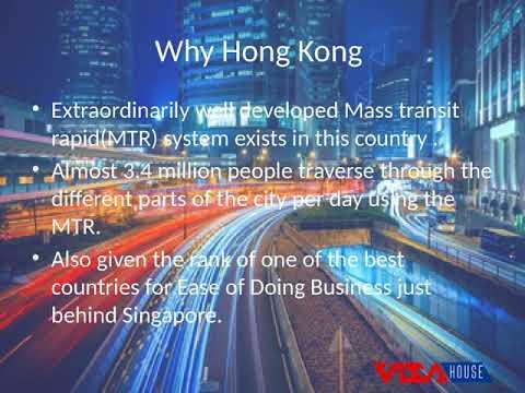 Visa House:Hong Kong immigration consultancy