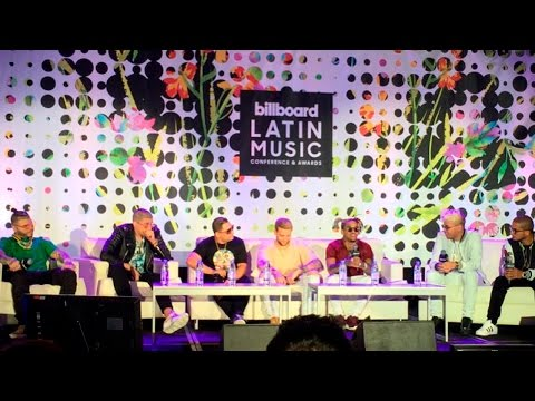 Farruko, Bad Bunny, Noriel, Bryant Myers y Messiah Hablan del TRAP Latino (Billboard)
