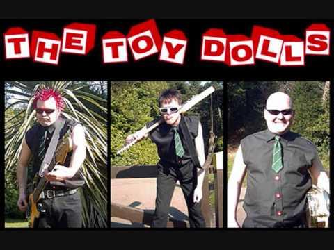 toy dolls final countdown