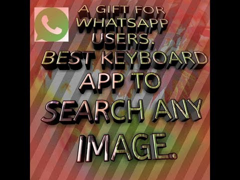Easy Way To Search And Send Pictures With PicBoard Android App.